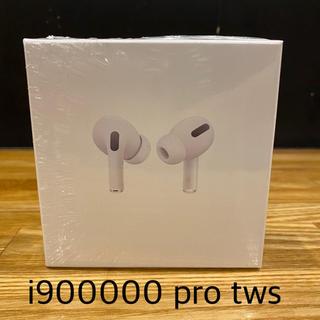 i900000 PRO TWS Bluetooth ワイヤレスイヤホン(ヘッドフォン/イヤフォン)