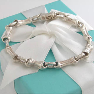 Tiffany & Co. - Vintage Tiffany&co Bamboo Bracelet バンブー