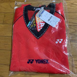 ヨネックス(YONEX)のYONEX Vネックトレーナー(ウェア)