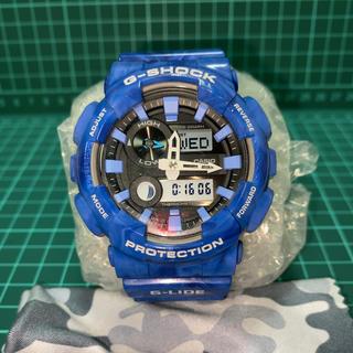 ジーショック(G-SHOCK)のG-SHOCK GAX-100MA(腕時計(デジタル))