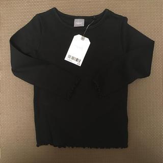 NEXT - next 長袖リブTシャツ 12-18m 新品未使用