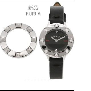 フルラ(Furla)の新品 FURLA フルラ 替えベゼル付き腕時計(腕時計)