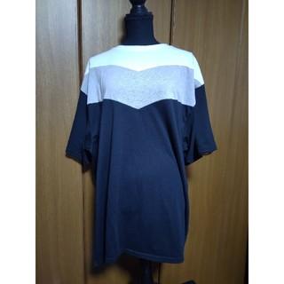 ハニーズ(HONEYS)のロングTシャツ(Tシャツ(長袖/七分))