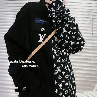 ルイヴィトン(LOUIS VUITTON)のルイ・ヴィトン デニムジャケット 男女兼用(Gジャン/デニムジャケット)