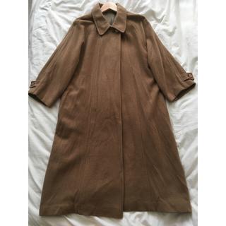 Lochie - long coat