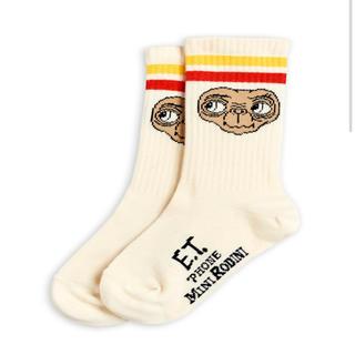 こどもビームス - mini   rodini E.T靴下