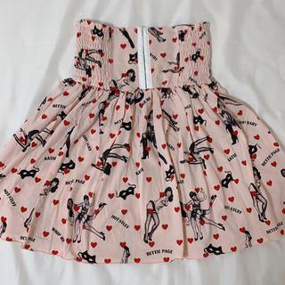 Katie - katie I LOVE BETTIE FAB スカート