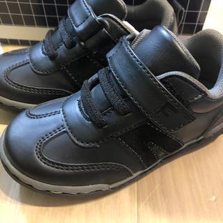 familiar - ファミリア シューズ 靴 15センチ