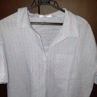 グローブ(grove)のシャツ(シャツ/ブラウス(半袖/袖なし))