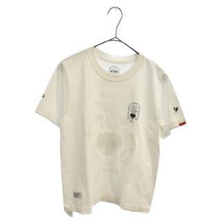 W)taps - WTAPS ダブルタップス 半袖Tシャツ