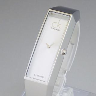 Calvin Klein - ◆大感謝セール◆ カルバン・クライン 新品 レディース 腕時計 バングルタイプ