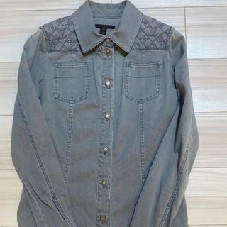 ルイヴィトン(LOUIS VUITTON)のルイヴィトン デニムジャケット Gジャンシャツ(Gジャン/デニムジャケット)