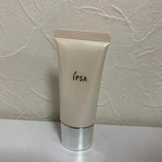 イプサ(IPSA)のIPSA クリームファンデーション(ファンデーション)