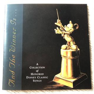 ディズニー(Disney)のディズニー映画サントラコレクションCD(映画音楽)