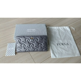 フルラ(Furla)の新品 FURLA フルラ ☆ARTIC☆ バイフォールドウォレット XL(長財布)