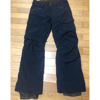 バートン(BURTON)のBurton GORE-TEX  スノーボード パンツ M size(ウエア/装備)