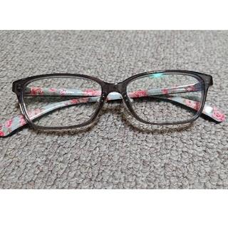 キャスキッドソン(Cath Kidston)のキャス・キッドソン 眼鏡(サングラス/メガネ)