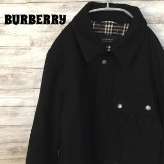 BURBERRY BLACK LABEL - バーバリー BURBERRY  コート
