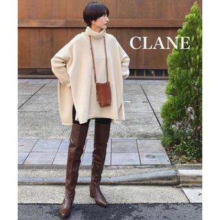 DEUXIEME CLASSE - CLANE♡jane smith メゾンエウレカ リムアーク トゥデイフル