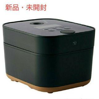 象印 - 新品 象印 IH炊飯器 5.5合 STAN. NW-SA10-BA