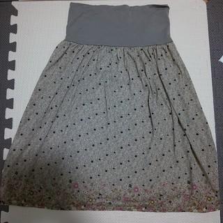フランシュリッペ(franche lippee)のフランシュリッペ スカート(ひざ丈スカート)
