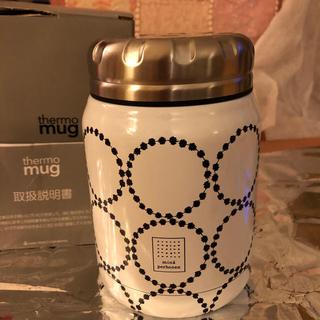 ミナペルホネン(mina perhonen)のミナペルホネン✖️サーモマグ フードコンテナ スープジャー(容器)