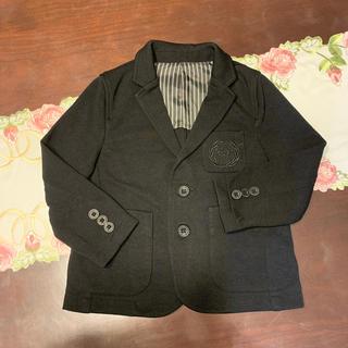 コムサイズム(COMME CA ISM)のフォーマル コムサイズム100 、黒(ドレス/フォーマル)