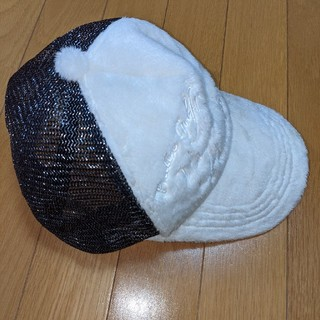 ニジュウサンク(23区)の23区ゴルフ冬キャップ(その他)