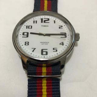 タイメックス(TIMEX)のタイメックス 腕時計(腕時計(アナログ))