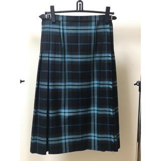 オニール(O'NEILL)のオニールオブダブリンのロング巻きスカート(ロングスカート)