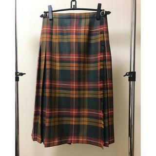 O'NEILL - オニールオブダブリンのロング巻きスカート