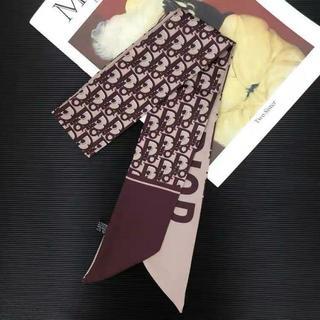 Christian Dior - DIOR スカーフ 女性用 新品未使用