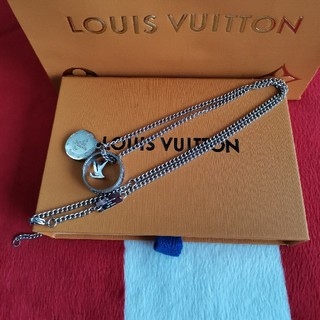 LOUIS VUITTON - ♥お勧め♥ルイヴィトン ネックレス メンズ