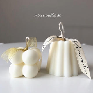 ウェルカムスペース 結婚式 インテリア キャンドル 装飾 韓国 アクセサリー