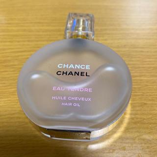 CHANEL - CHANEL ヘアオイル