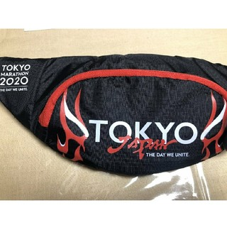アシックス(asics)の東京マラソン2020(その他)