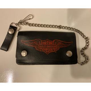 ハーレーダビッドソン(Harley Davidson)の財布 ハーレーダビッドソン(長財布)