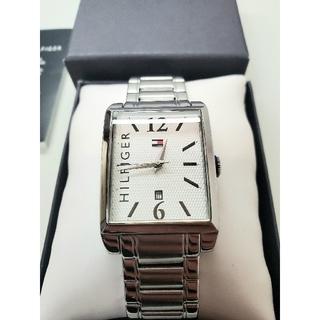 トミーヒルフィガー(TOMMY HILFIGER)の美品 tommy hilfiger TH271140893 セット品(腕時計(アナログ))