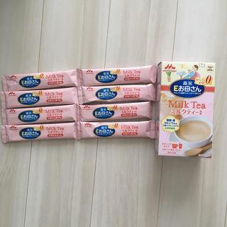 森永乳業 - 森永 Eお母さん カフェインゼロ Milk Tea風味