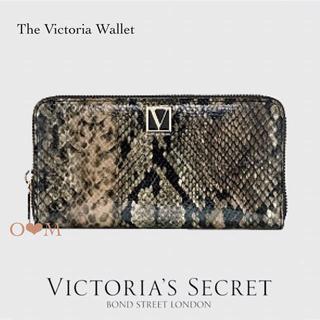 Victoria's Secret - 新作!ヴィクトリアシークレット ウォレット