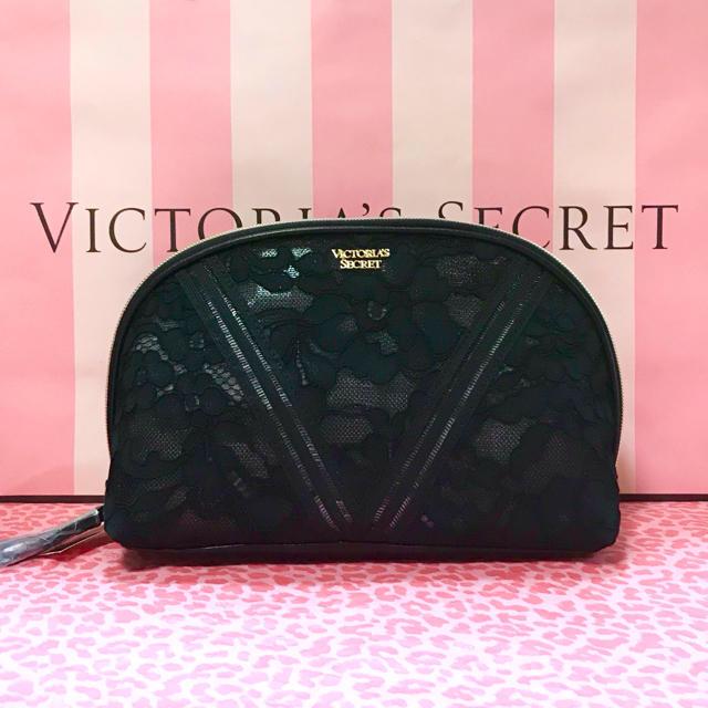 Victoria's Secret(ヴィクトリアズシークレット)のヴィクトリアシークレット ポーチ レディースのファッション小物(ポーチ)の商品写真
