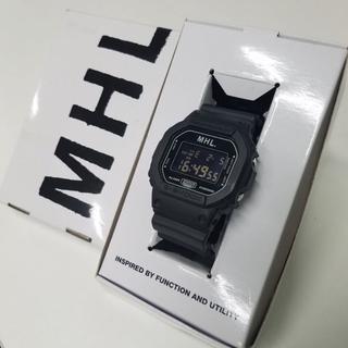 ジーショック(G-SHOCK)のMHL    G-SHOCK   (腕時計(デジタル))