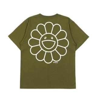 本日最終値引 村上隆 kaikaikiki house Tシャツ(Tシャツ/カットソー(半袖/袖なし))