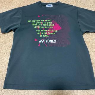 ヨネックス(YONEX)のYONEX Tシャツ(ウェア)