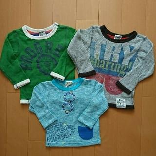 F.O.KIDS - 80サイズ☆トップス