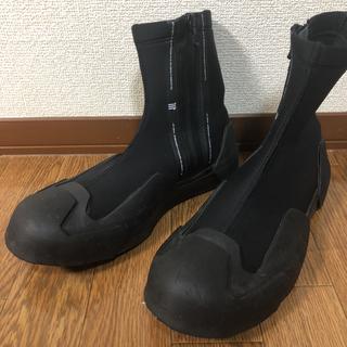 ユリウス(JULIUS)のniløs ニルズ  Edge Skinny Sneaker 640FWM1(スニーカー)