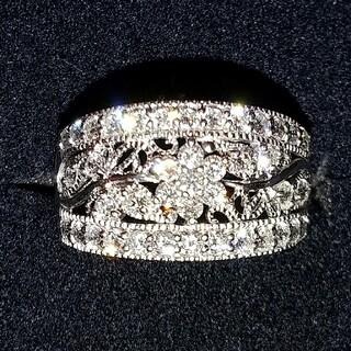 ダイヤモンド リング クラシカル(リング(指輪))