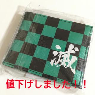 鬼滅の刃 炭治郎財布(その他)