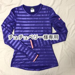 NIKE - ナイキ 長袖Tシャツ