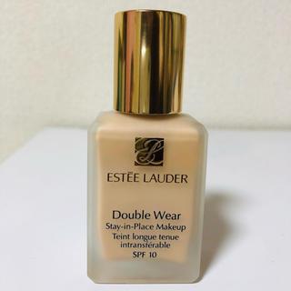 Estee Lauder - エスティーローダー ダブルウェア サンド (36) リキッドファンデーション